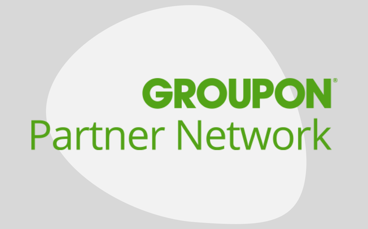 Partner with Groupon